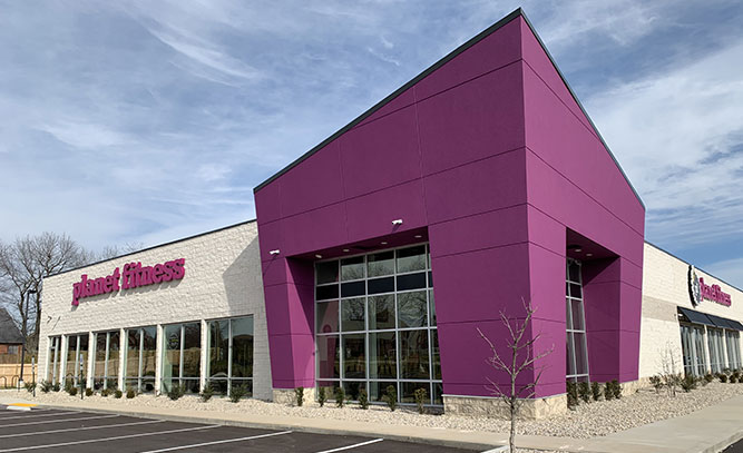 Planet Fitness Georgetown