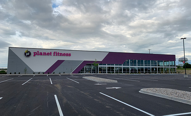 Planet Fitness Richmond